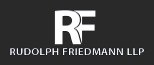Rudolph Friedmann LLP